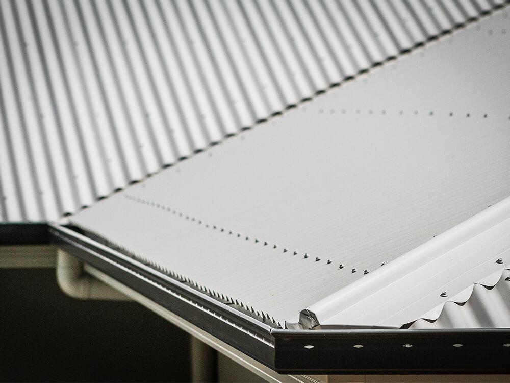 Metal Roofing Westside Roofing