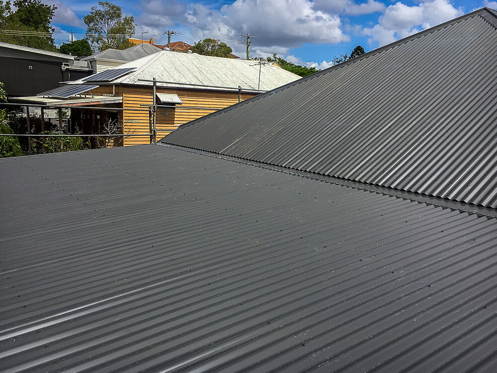 Roofing Services Westside Roofing