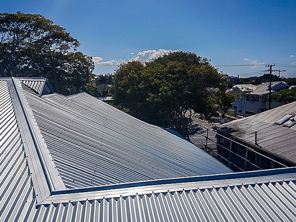 Trust Westside Roofing ...