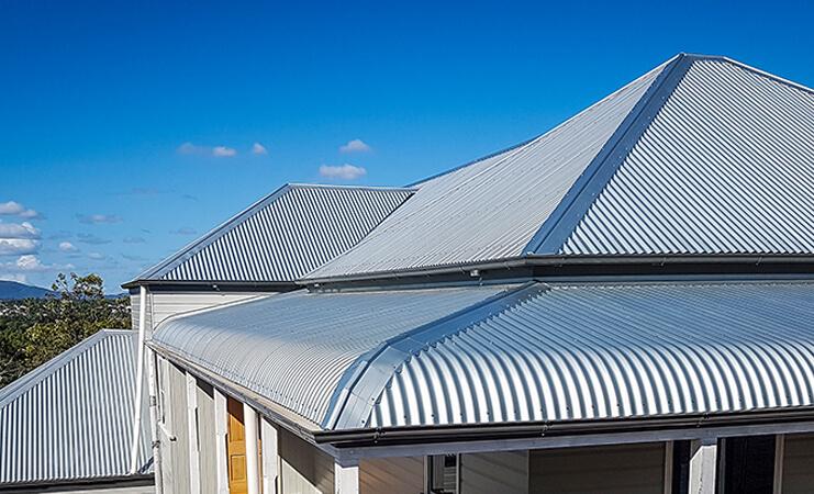 Metal Re Roofing Westside Roofing